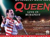 Hungarian Rhapsody: Queen Live Budapest