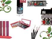 Christmas Gift Beauty Guide
