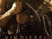 primo massiccio poster francese Riddick Diesel