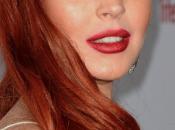 Lindsay Lohan sfugge alla natura Ancora arrestata aggressione