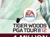 regalo oggi Tiger Woods TOUR® iPhone iPod Touch All'interno link scaricare redeem
