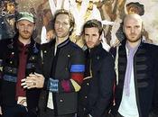 Coldplay Viva Vida spartito pianoforte