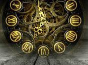Steampunk Junk (13) primi Viaggi Tempo!