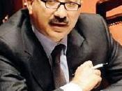 Senatore Cosimo Latronico riordino delle Province