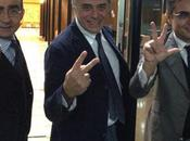 Rai, nuovi direttori delle reti generaliste: Giancarlo Leone Rai1, Angelo Teodoli Rai2 Andrea Vianello Rai3. Mario Orfeo nominato alla guida