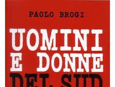 Uomini donne Sud, Paolo Brogi