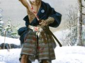 redenzione samurai: nuovo inizio Roberto Recchioni