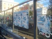 ricordate chiusure della metropolitana nelle settimane scorse risistemare stazioni Lepanto Flaminio? Ecco risultati...
