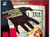 [Film Zone] mostro Düsseldorf Fritz Lang (1931)