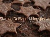 Crostata cacao ripieno prugne