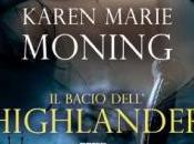 bacio dell'highlander karen marie moning