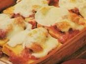 Mozzarella pasticciata