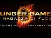 Nuove immagini video Hunger Games: Ragazza Fuoco
