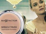 Factor, Miracle Touch, liquid illusion foundation, NIENTE MALE!