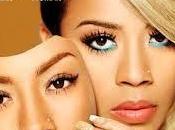 Classifica Usa:doppietta Rihanna,album singolo vetta.Focus Keyshia Cole(n.10)
