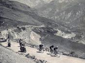 Ciclismo eroico: racconto Cinelli