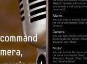 Comandi vocali Samsung Galaxy