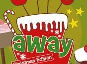 Cake away christmas edition