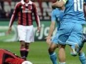 Milan sconfitta indolore, City fuori dalle coppe