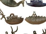 Nuragici, cartaginesi, focesi battaglia Mare Sardo.