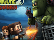 Minigore Zombies debutta domani AppStore, ecco trailer lancio