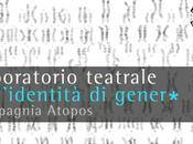 Compagnia Atopos: laboratorio teatrale Spazio Tadini dicembre 2012