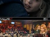 ASCOLTI film SANTA BARBARA. Record stagionale BALLARÒ