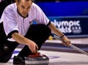 Europei Curling venerdì Pinerolo