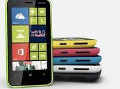 Lumia Windows Phone entry-level Nokia