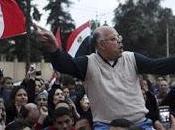 Sull'Egitto tutto chiaro