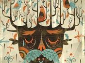 "Ispirazioni patterns stampe sito ""poster cabaret"""