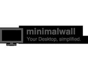 Siti web: Minimal Wall