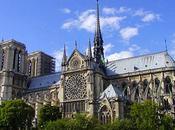 Buon Compleanno! anni Notre Dame Paris