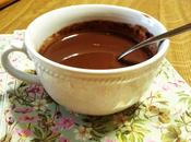 Food: Granarolo cioccolata tazza pronta
