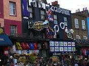know CyberDog?? Camden Town