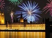 Idee Capodanno? Scopri come festeggiare nuovo anno Londra