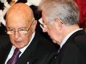 Monti: dimissioni dopo approvazione legge stabilità
