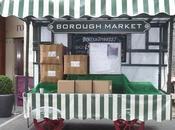 Innamorarsi Londra. borough market.