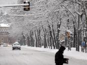 Neve: scuole chiuse Marco Lamis. Obbligo catene provinciale
