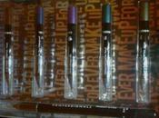MakeUpForEver, Aqua Eyes Collection! affare!