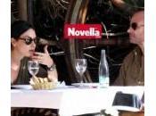 Nicole Minetti Giuseppe Cipriani insieme: foto