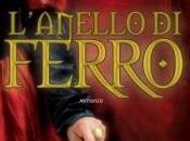 """Serie """"Anello ferro"""" Ornella Albanese [L'Oscuro Mosaico"""