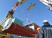 Costa Crociere: costruzione bacino nello stabilimento Fincantieri Marghera Diadema. Milioni Euro investiti Paese