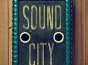 "Dave Grohl Trailer ufficiale documentario ""Sound City"""