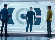 primissima immagine ufficiale Star Trek: Into Darkness Spock, Kirk villain