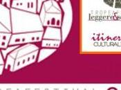 """Itinerari Culturali """"TropeaFestival Leggere&Scrivere;"""""""