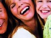 Modelli comunicativi dialogo d'amore genitori figli anche conflitto