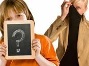 Genitori figli: incontro d'amore difficoltà comunicative
