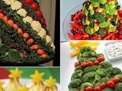 Alberi Natale commestibili SALATI