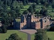 Glamis Castle: castello infestato mondo